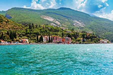 Nago Torbole, Lago di Garda (Lago Benaco), Italy
