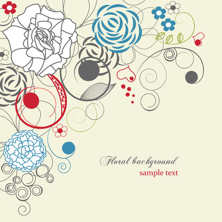papel tapiz turquesa: Fondo floral