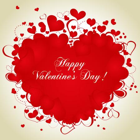 valentine day love beautiful: Valentines day heart