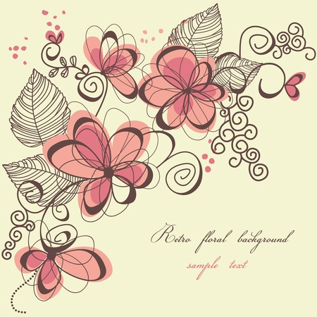 flore: flowers