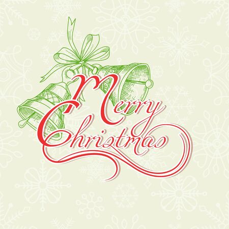Merry Christmas text