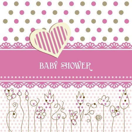newborns: Lovely baby shower