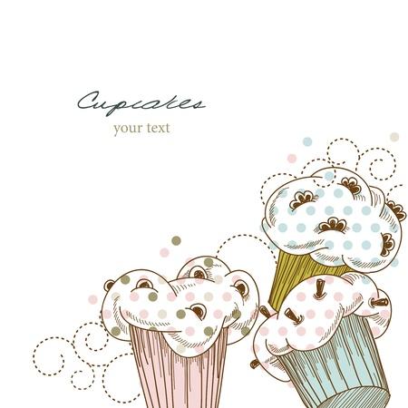 birthday cupcakes: Cupcakes corner