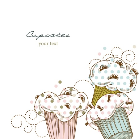 birthday cupcake: Cupcakes corner
