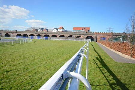 chester: Chester race course