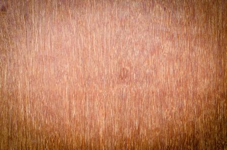 vignette: Plywood board with vignette