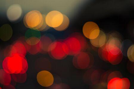 defocussed: Defocussed light background