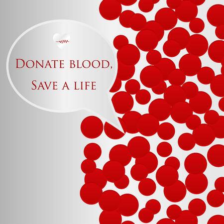 blood donation: Blood donation .Medical background