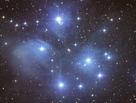 the pleiades: Pleiades