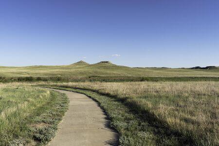 Agate Fossil Beds National Monument Nebraska