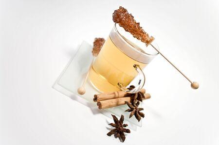 german chamomile: Chamomile tea