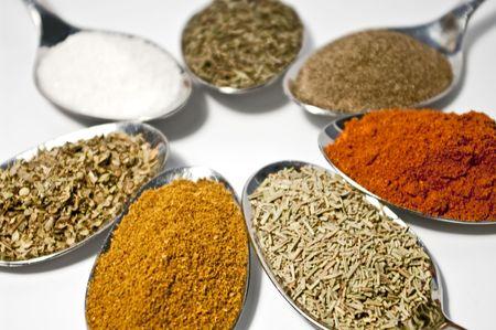 spicery: Spicery Stock Photo