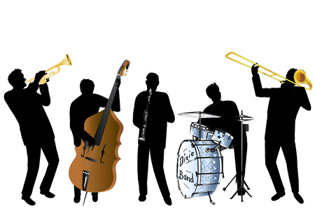 percussionist: Swingtime