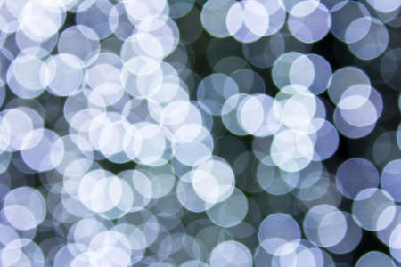 beautiful bokeh lights for background Stock Photo - 18282759