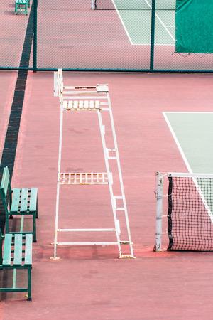 wimbledon: Outdoor tennis courts