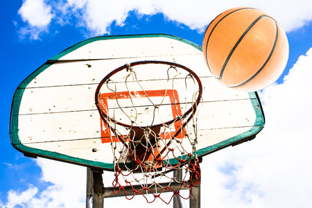 Basketball  sports photo