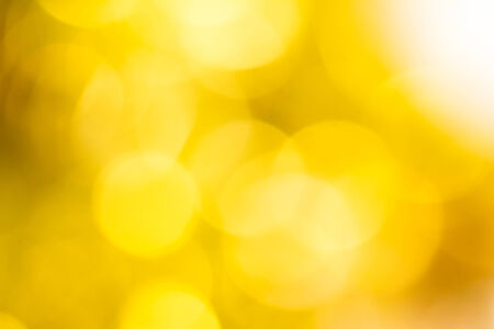 Defocused abstract bokeh background of Christmaslight photo