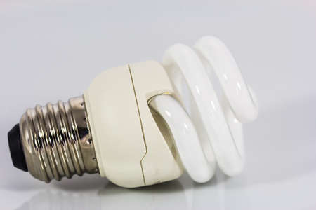 electric bulb: Electric bulb Stock Photo