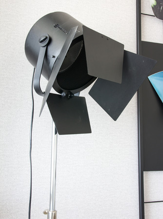 tubus: Studio lighting