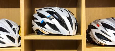 x country: Bike helmet