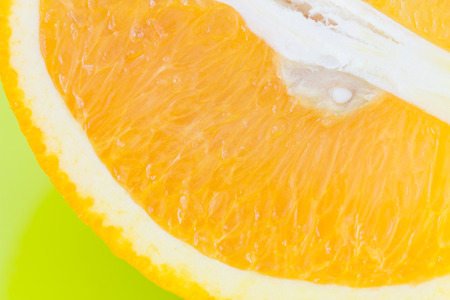 Fresh oranges Stock Photo
