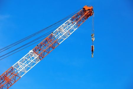Crane Stock Photo - 16137370