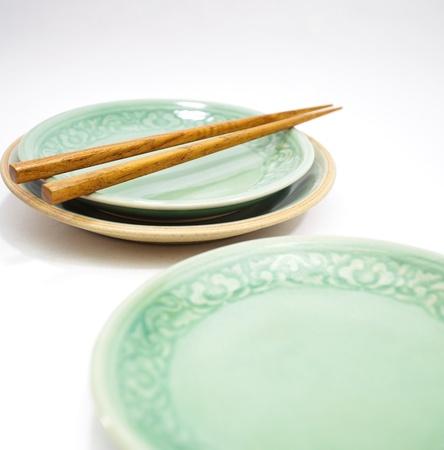 celadon green: Caramic Celadon