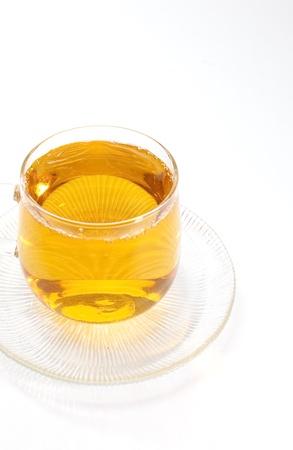 mat like: Green tea Stock Photo