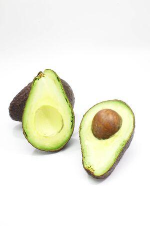 hass: Avocado Stock Photo
