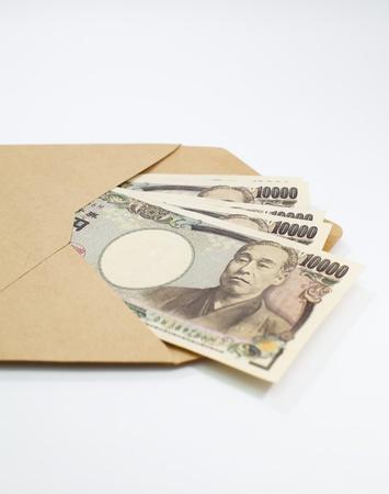 credit union: Japanese yen