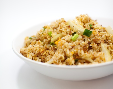 Fried rice Stock Photo - 17284517