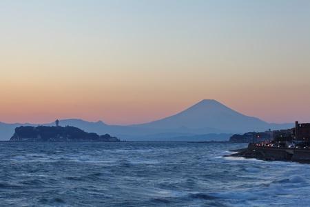 Mountain Fuji Stock Photo - 17300792
