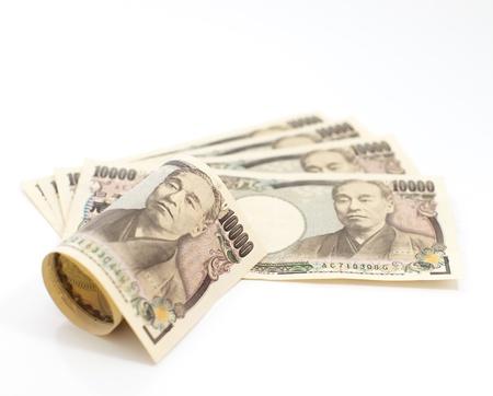 Yen japonais