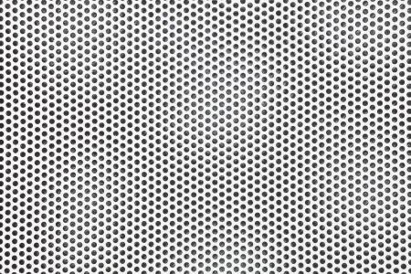 Steel mesh screen Stock Photo - 17540679