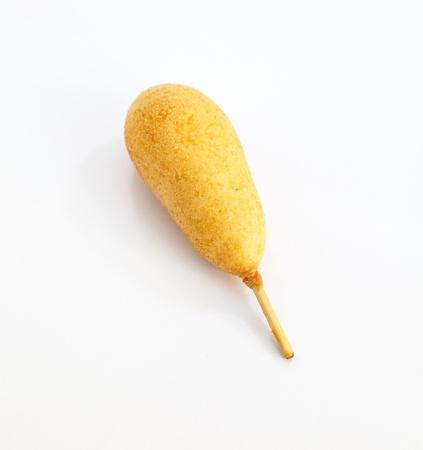 chomp: Corn Hot Dogs