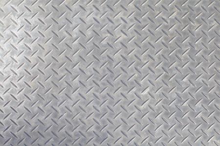 criss: gray colored diamond plate background