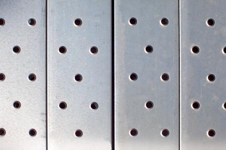 Texture of metal Stock Photo - 18097835