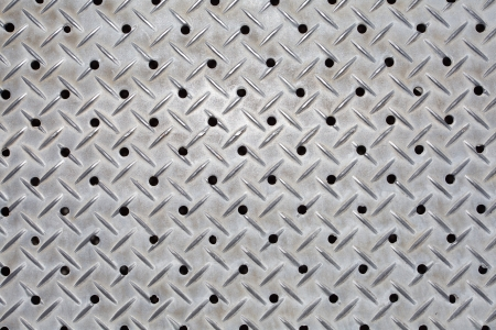 Background of metal Stock Photo - 20137334