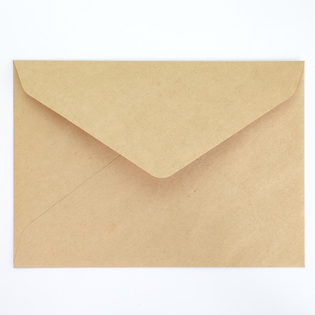 Brown envelopes  photo
