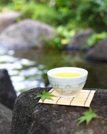 mat like: Green tea