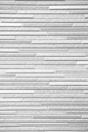 New modern wall
