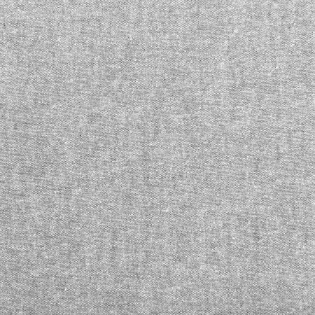 灰色のキャンバスのテクスチャ背景 写真素材