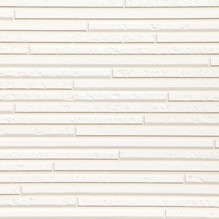 White stone wall texture background  photo