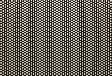 Metallic mesh texture Stock Photo - 22028085