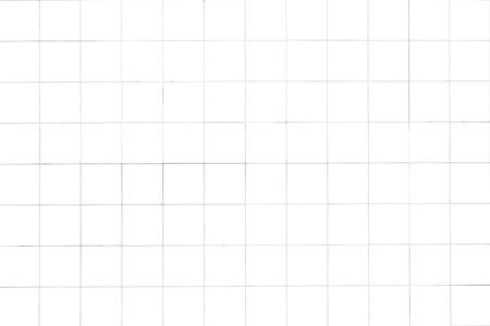 Witte tegel Stockfoto