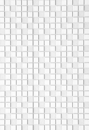 white tile wall texture, seamless photo