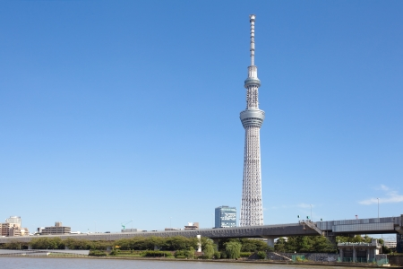 Tokyo Sky Arbre