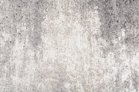 grey wall background and texture  photo