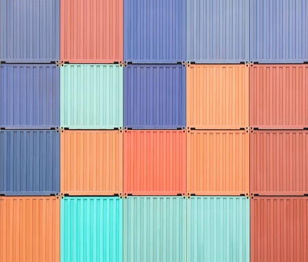 Cargo containers  photo