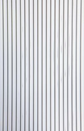 alluminum: white metal background